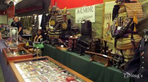 Adelaide Arms and Militaria Fair (aka Adelaide Gun Show) features 2300 sqaure metres of firearms and pieces for all styles of shooters and includes Ignition Custom Engineering