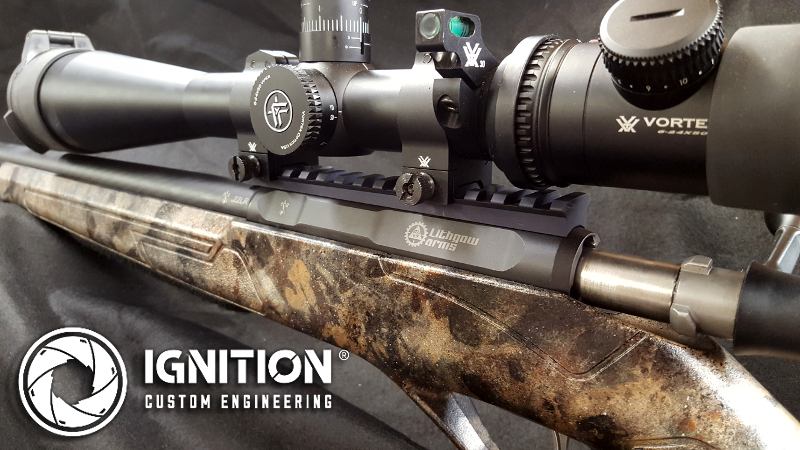 Lithgow – Ignition Custom Engineering – Gunsmiths & South