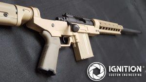Custom Builds Rifle Handgun Amp Shotgun Ignition Custom